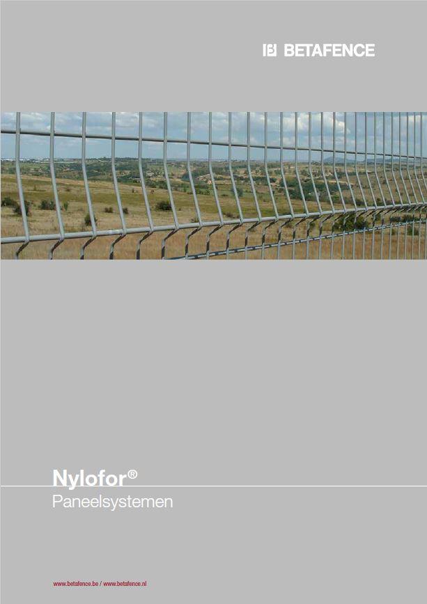 Nylofor Brochure Betafence