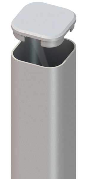 Betafence HoriZen metalen paal