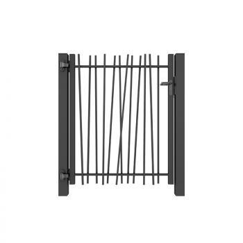 attractive-gate